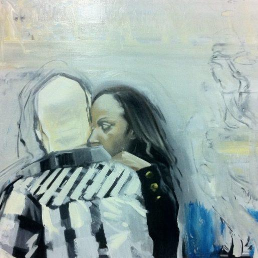 Whisper (Southbank couple)