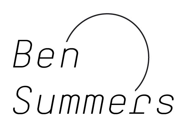 Ben Summers logo