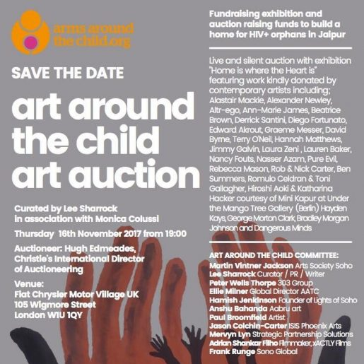Art Around the Child